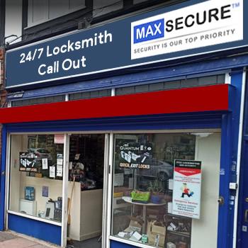 Locksmith store in Greenwich